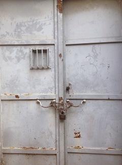 Havra Kapısı