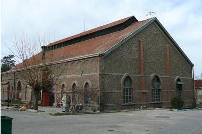 tarihi-halkapinar-su-pompa-istasyonu-binasi