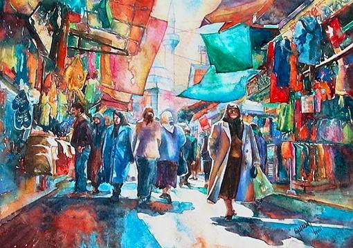 kemeralti-pazar-caddesi
