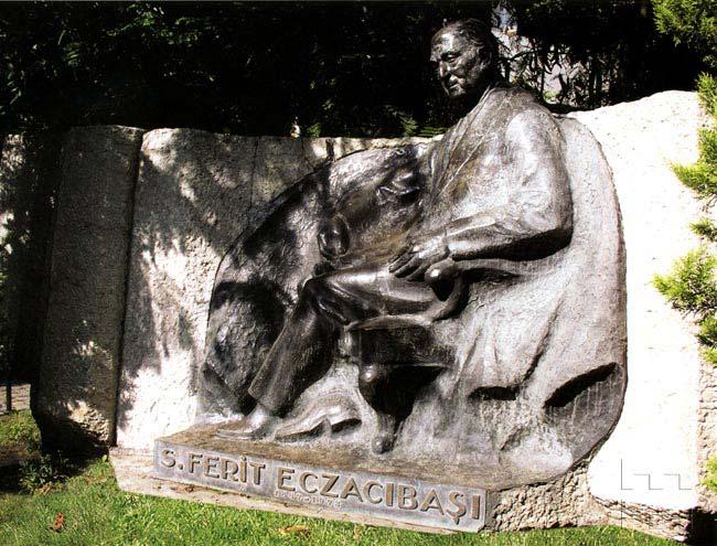 1977-suleyman-ferit-eczacibasi-heykeli