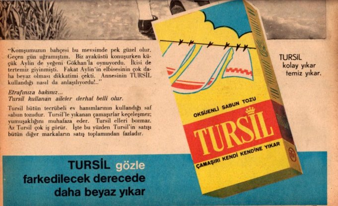 tursil