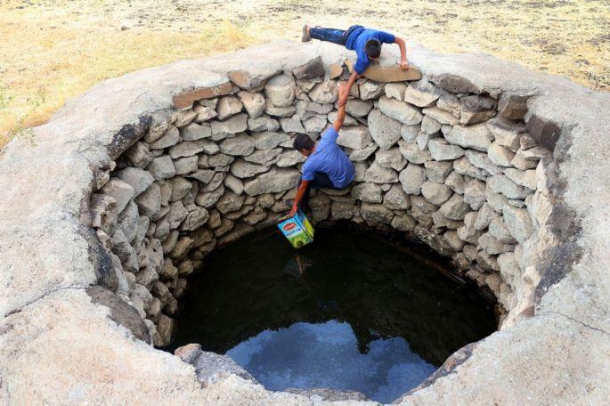 Mehmet Şah Deniz - Birincilik Öüdülü - Su İhtiyaçtır