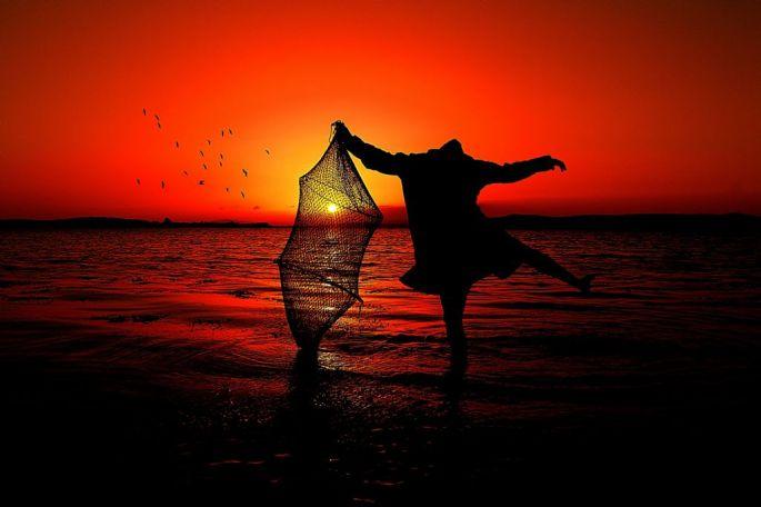 Neslihan Nargül - Sergileme - Su ve İnsan