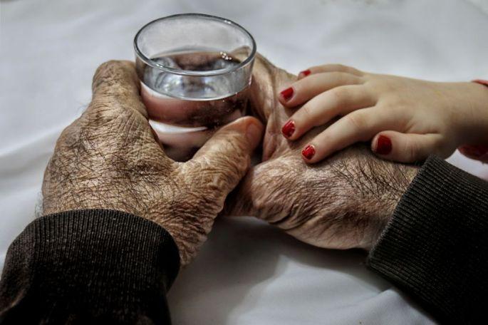 Pınar Aslandağ - Sergileme - Suyun Önemi