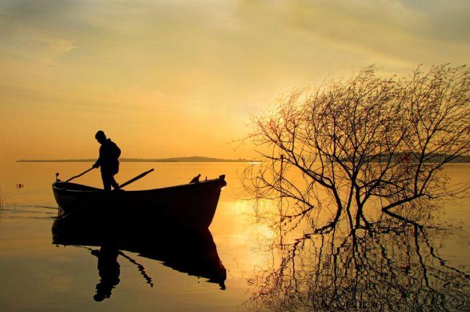 Veysel Kaya - Sergileme - Balıkçı