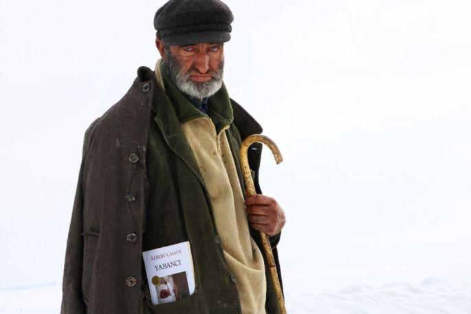 Ahmet Esgici - Sergileme - Yabancı