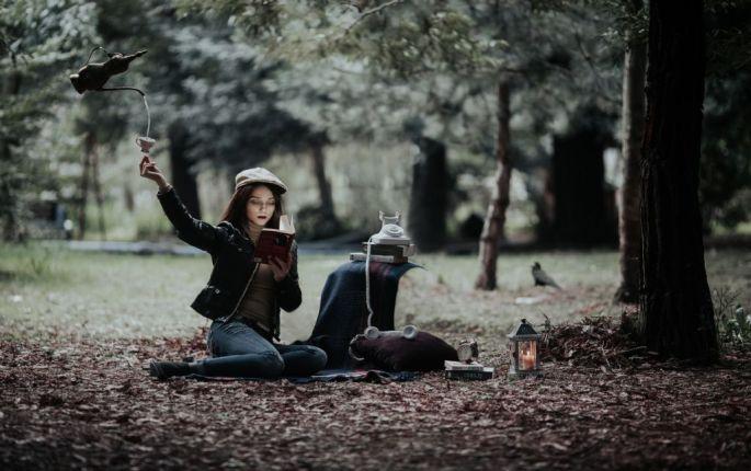 Ömür Haydaroğlu - Sergileme - Okuma