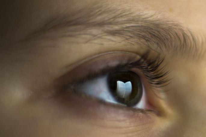 Cem Büke Deniz - Sergileme - Kalbin Aynası