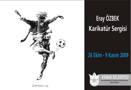Eray Özbek 4