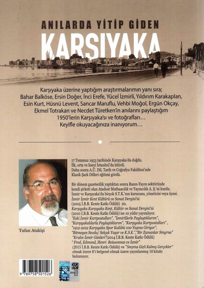 Anılarda Yitip Giden Karşıyaka 002