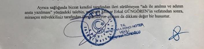 Karşıyaka Belediyesi'nin Noter Tasdikli 15.10.2015 Tarihli Cevabı 002a