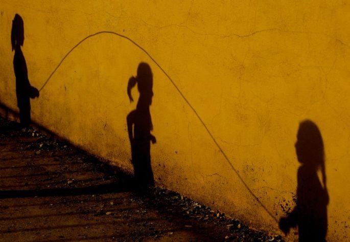 Sergileme - Soyer Özgür - Türkiye - Çocukların Gölgesi