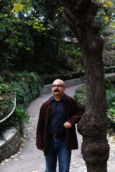 Zafer Yenal