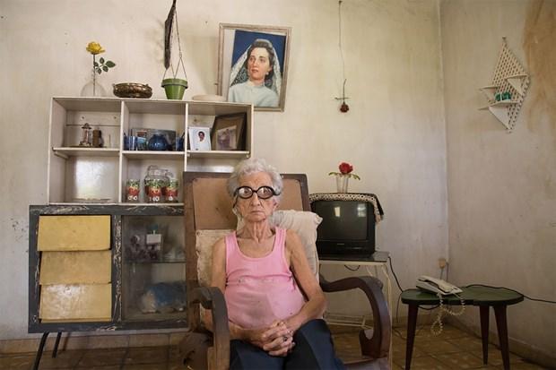 Anisleidy Martinez Fonseca - Küba