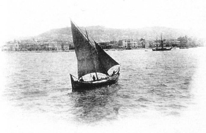 İzmir Kayıkları 003