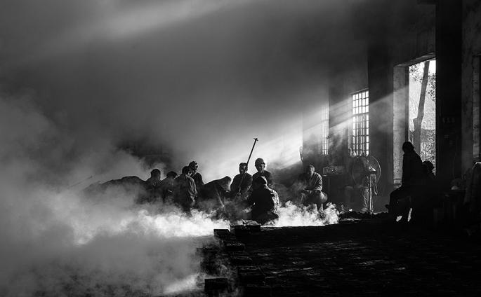 Tian Yuan Yuan - Çin Halk Cumhuriyeti - Break Time