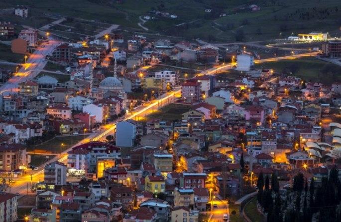 Ali İhsan Oto - Gece
