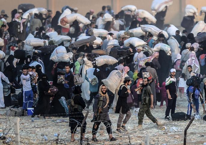 Bülent Kılıç, Fransa, Broken Border 003