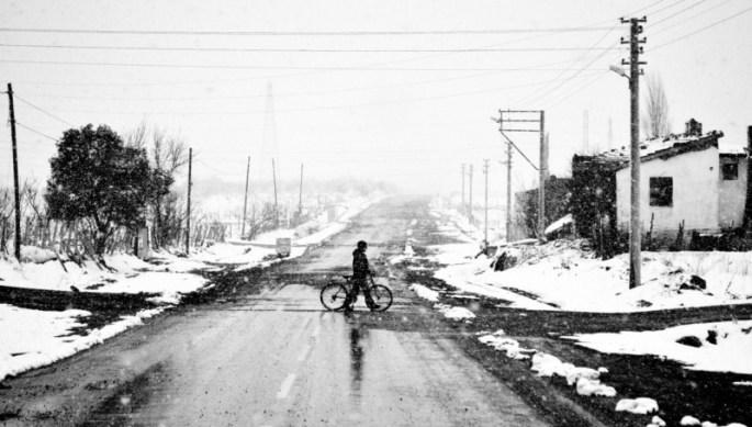 Ceyda Nur Kocataş - Soğuk