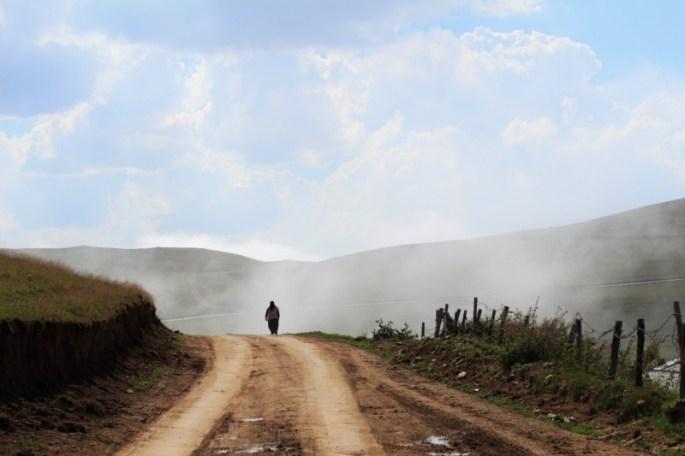 Eda Can - Bulutlara yürüyüş