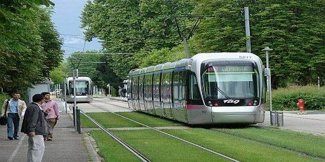 Kocaeli Tramvay