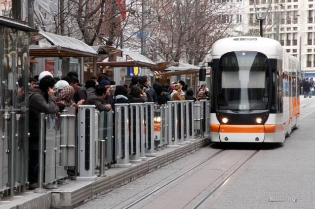 Sakarya Tramvay