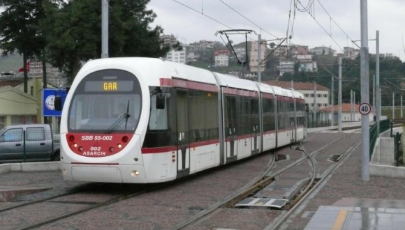 Samsun Tramvay