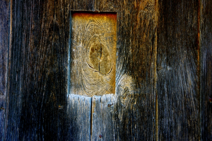Ori Gerard Frances, ABD, Door