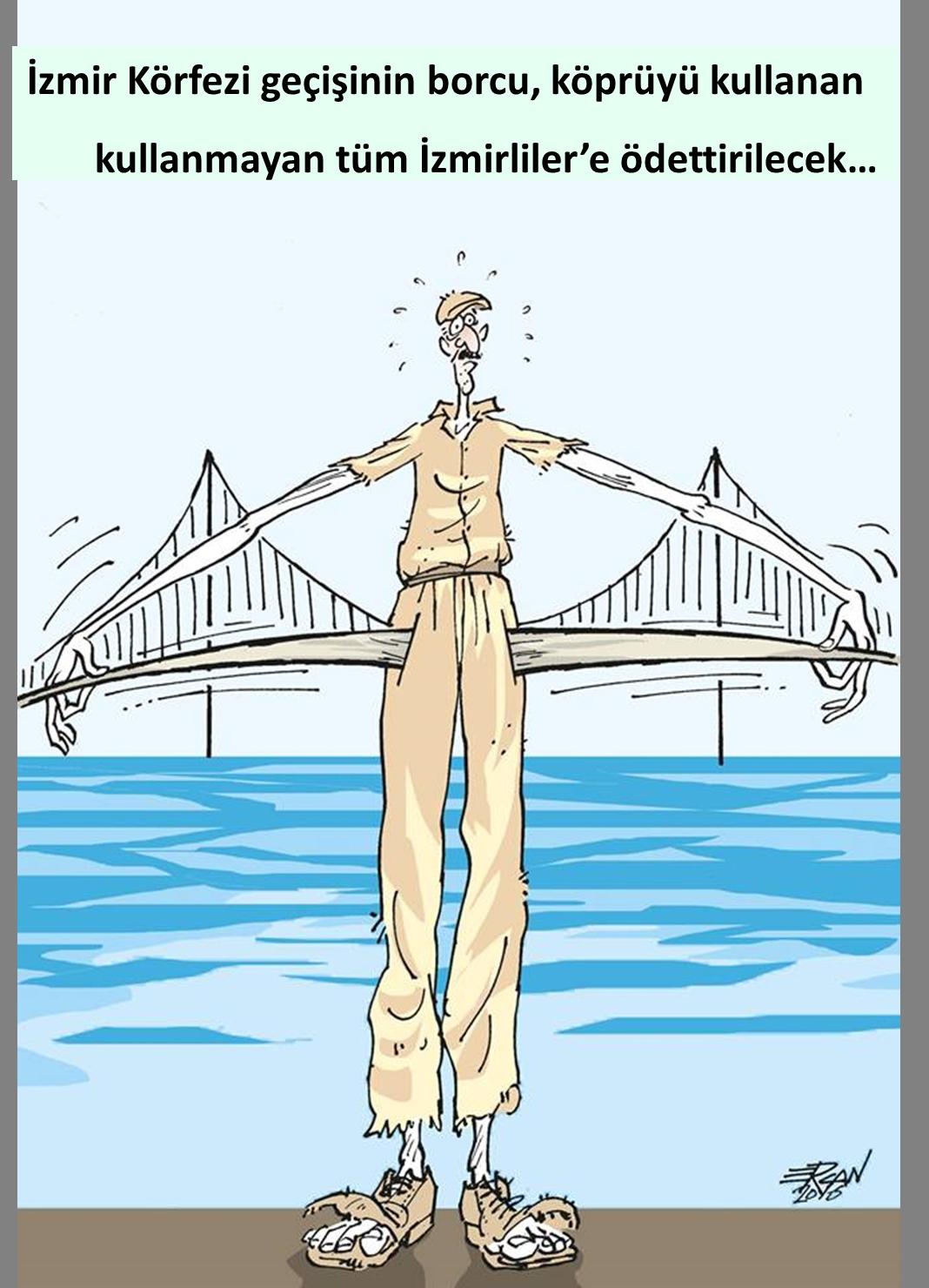 Köprü Karikatür