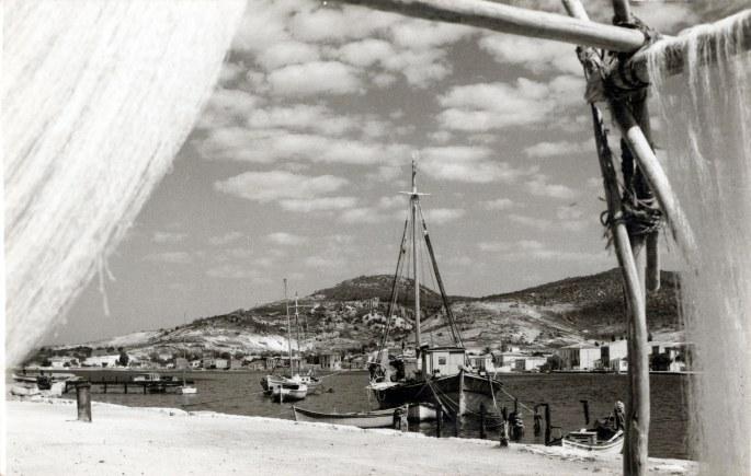 Foça, Küçük Deniz 1967