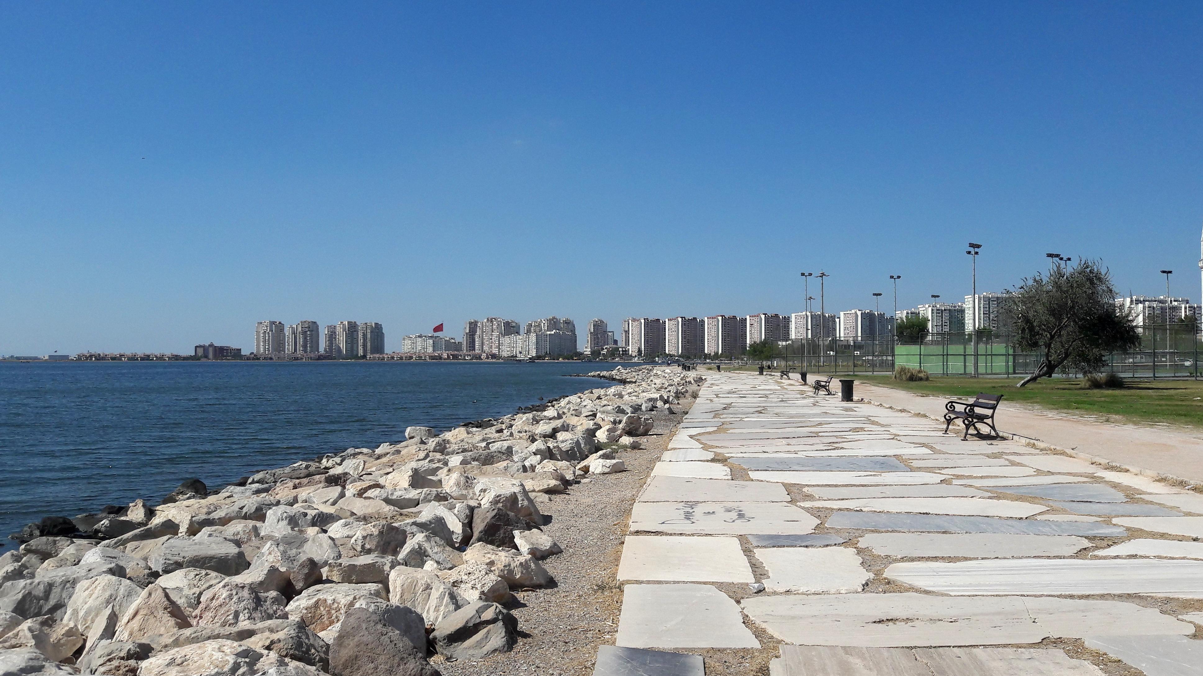 İzmir 127