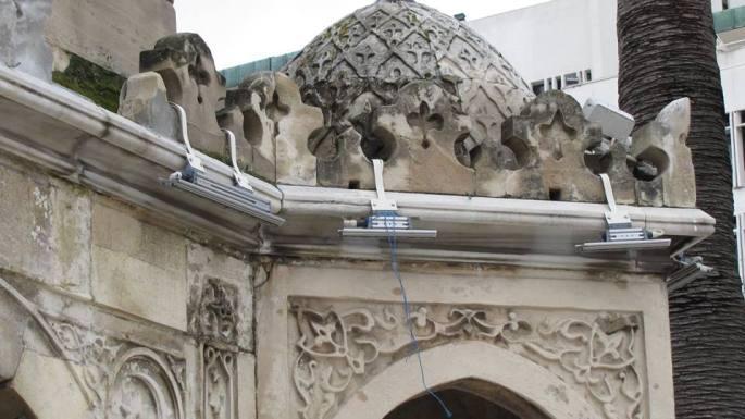 İzmir Saat Kulesi 004