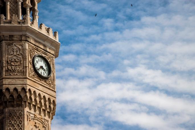 İzmir Saat Kulesi - Emre Hanoğlu