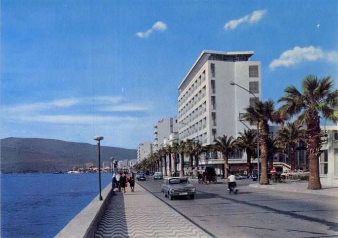Kordon, İzmir 001
