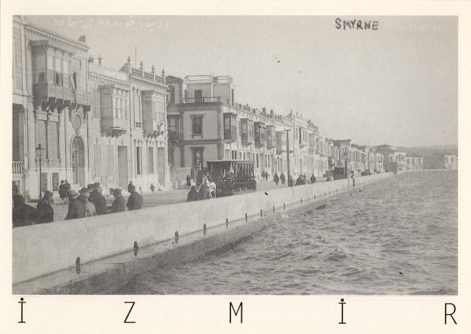 Kordon, İzmir 002