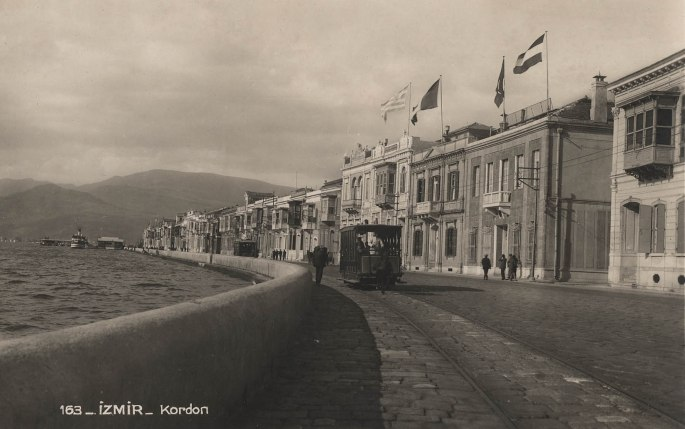 Kordon, İzmir 003