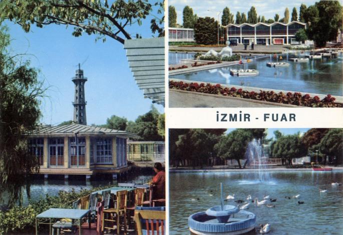 Uluslararası İzmir Fuarı 005