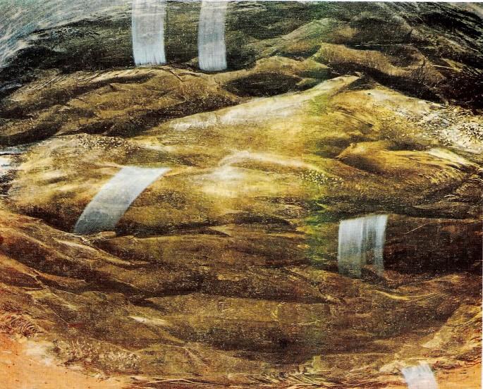 13 Atilla Atar, Dönüşüm, 83x103 cm, Litografi