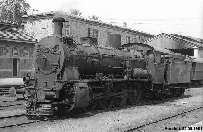 44006 - Izmir-Alsancak - 23.08.1981