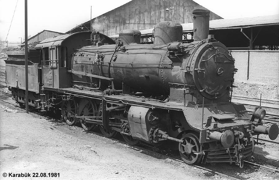 45132 - Izmir-Basmane - 22.08.1981