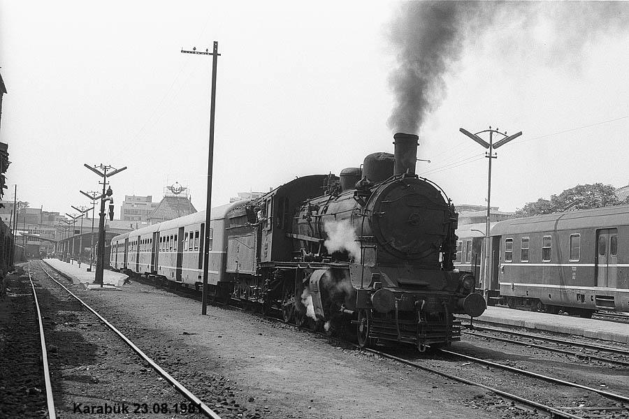 45132 - Izmir-Basmane - 23.08.1981