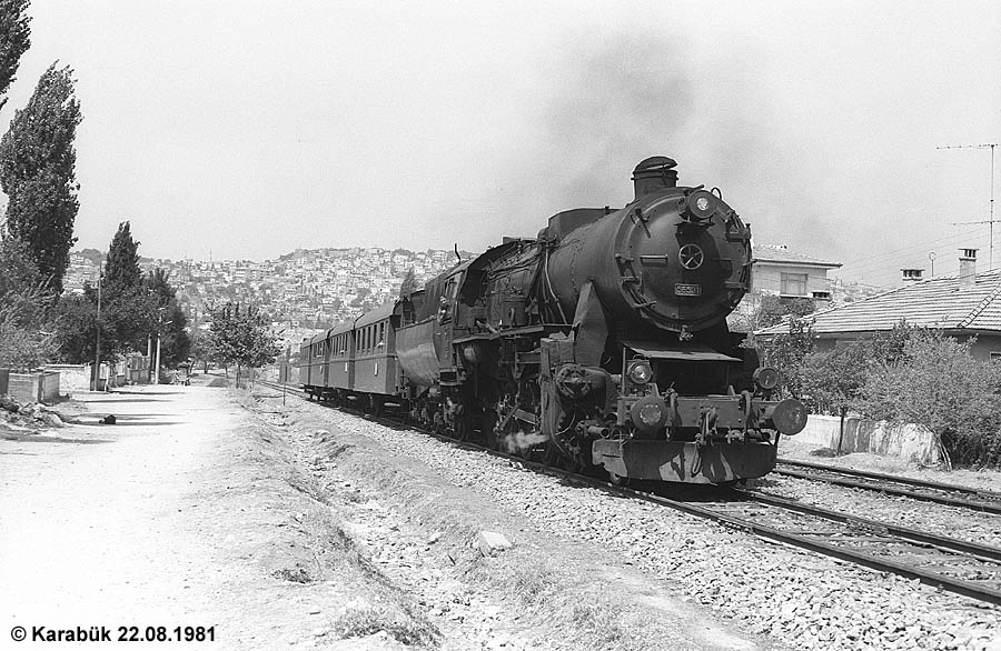 56531 - Izmir-Kemer - 22.08.1981