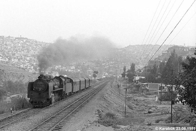 57013 - Izmir-Kemer - 23.08.1981