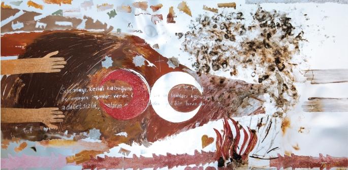 005 Tomur Atagök, KOnuşmayı Öğren, Acil Yardım, 2013