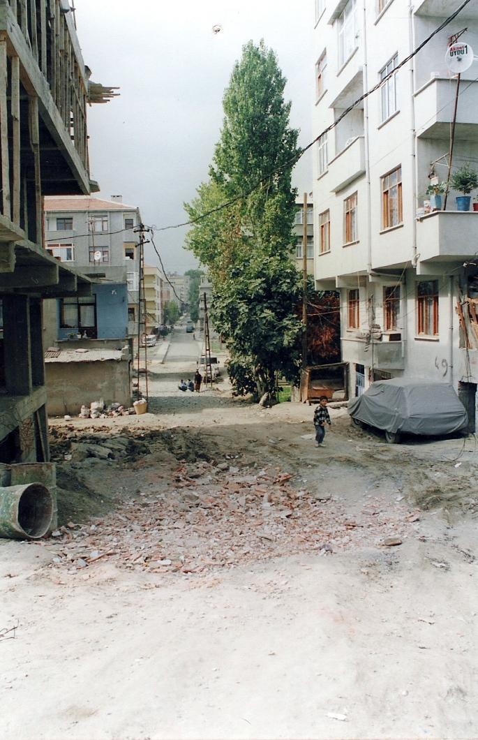 Sokaklar 01