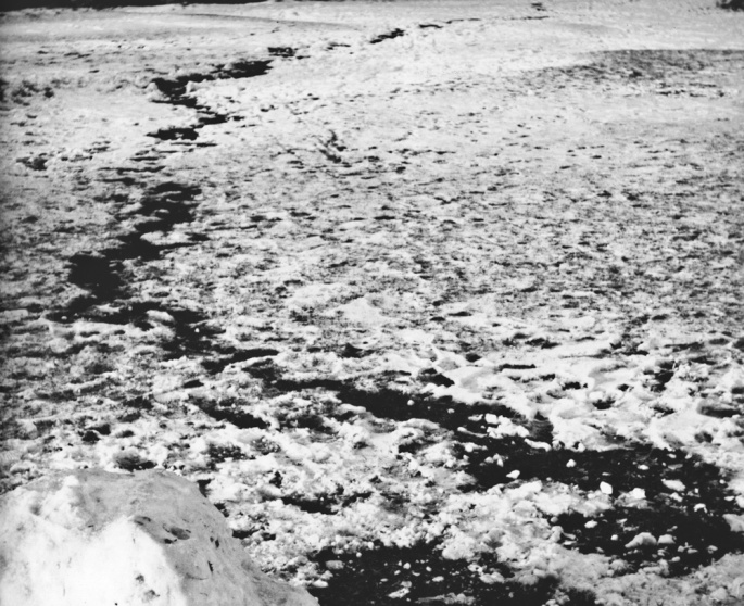 A Snowball Track - Bristol 1964