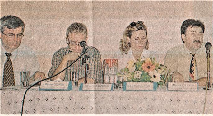 Cep Telefonları Baz İstasyonları ve Sağlığımız - Münir Kınay & Onursal Özbek & Musa Çeçen & Rahime Ok