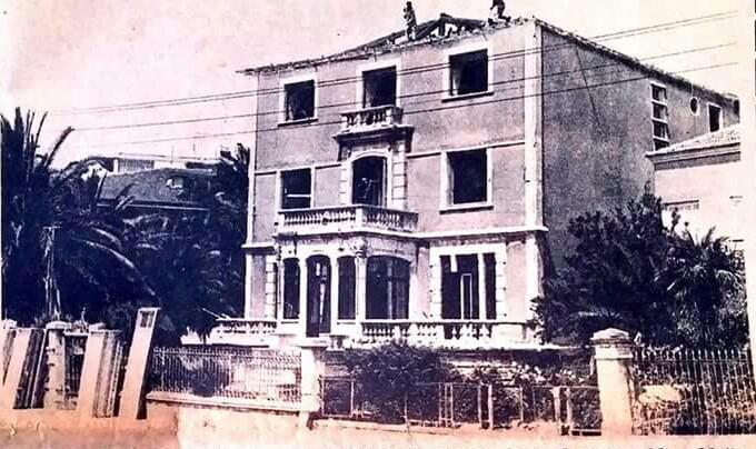 Karşıyaka Karargah Binası 001