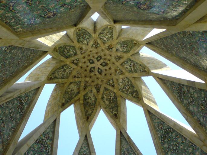 Omar-Khayyam-Tomb-1