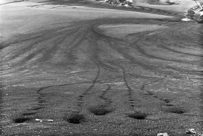 03 Five Stones Iceland 1974